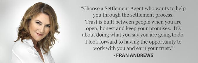 Premium Perth settlement agency
