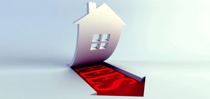 Smooth transaction with inexpensive settlement agent fees in